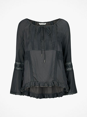 Odd Molly Knytblus Midnight L/S Blouse