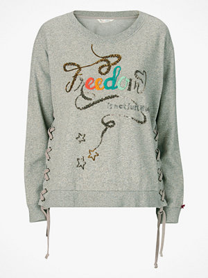 Odd Molly Sweatshirt Freeway Sweater