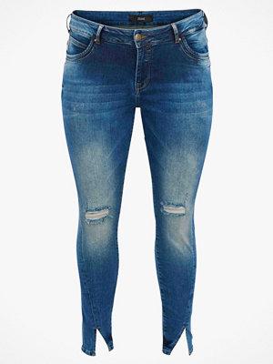 Zizzi Jeans Sanna Long Extra Slim