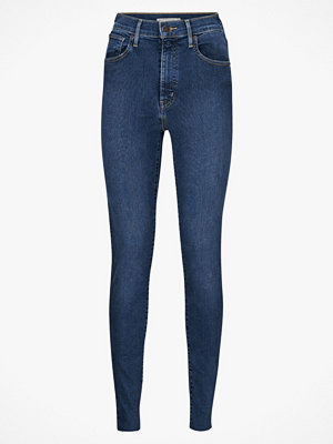Levi's Jeans Mile High Super Skinny Indigo