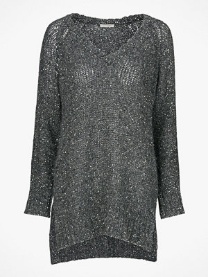 Hunkydory Tröja Mia Sparkle Long Knit