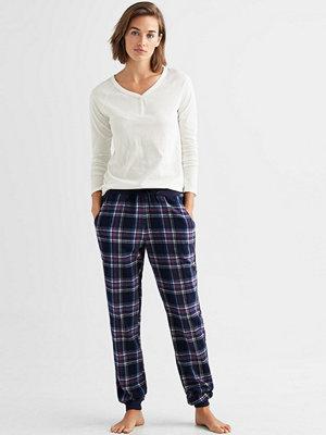 Ellos Pyjamasbyxa Amy