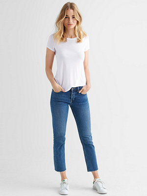 Ellos Jeans Nahla Cropped Bootcut