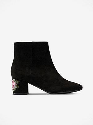 Ellos Boots Elisa Embroidery