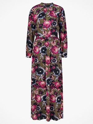 Vila Maxiklänning viAstha L/S Maxi Dress