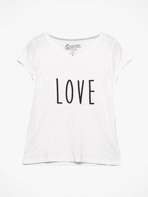 Esprit T-shirt OSC SS Basic Tee