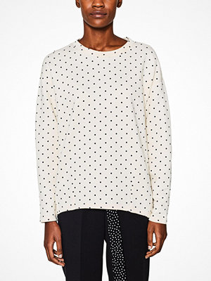 Esprit Sweatshirt Dot Sweater