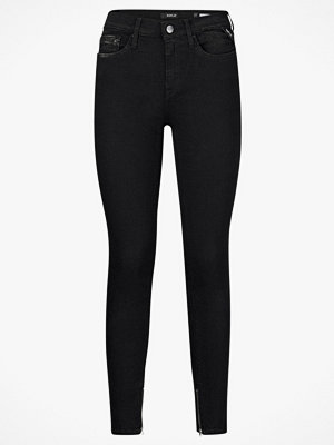 Replay Joi Ankle Zip Superskinny