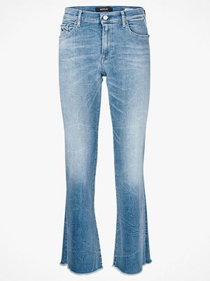 Replay Jeans Carlida Cropped Flare