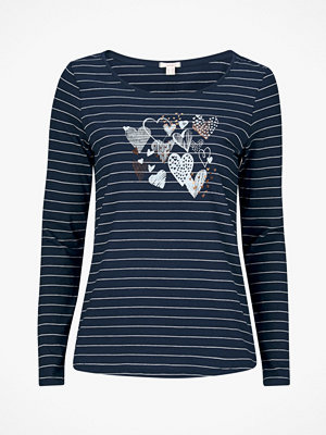 Esprit Topp Hearty AW Tee