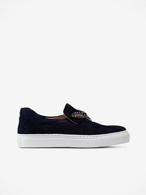 Billi Bi Sneakers med pärlor