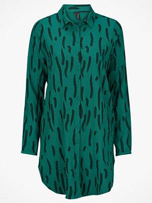 Vero Moda Skjorta vmBali L/S Long Shirt