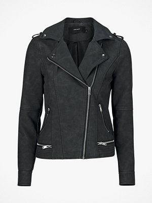 Vero Moda Jacka vmWorld Short Faux Leather Jacket