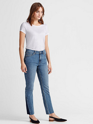 Ellos Jeans Nanna Contrast Vedge