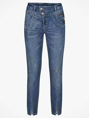 Cream Jeans Linea Shape Fit