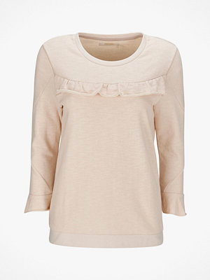 Cream Sweatshirt Haly