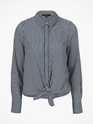 Vero Moda Blus vmNicky L/S Tie Top