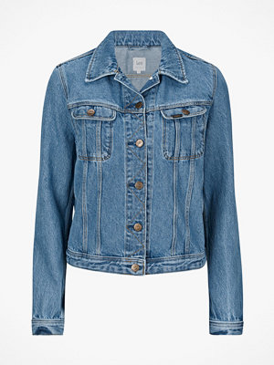Lee Denimjacka Rider, slim fit