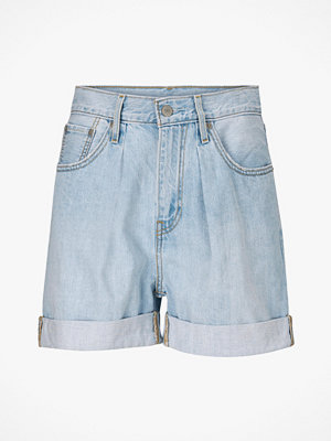 Shorts & kortbyxor - Levi's Jeansshorts Baggy Short Rugrat