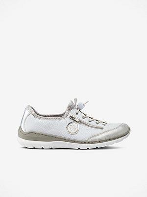 Rieker Sneakers med snabbsnörning