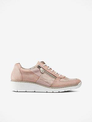 Sneakers & streetskor - Rieker Sneakers med dragkedja