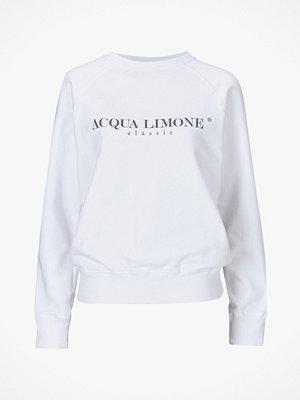 Tröjor - Acqua Limone Sweatshirt College Classic