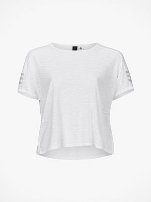 adidas Sport Performance Träningstopp Id 3-stripes Tee