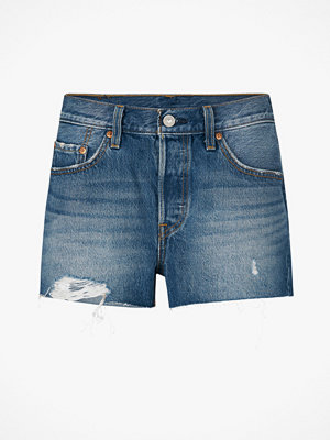 Levi's Jeansshorts 501 Short Back To Your Heart