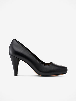 Pumps & klackskor - Clarks Pumps Dalia Rose