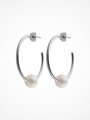 SOPHIE By SOPHIE smycke Örhängen Pearl Hoops
