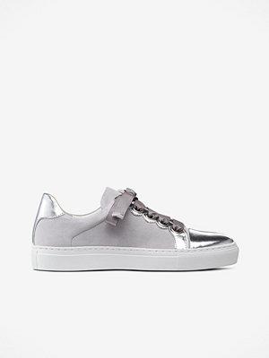 Billi Bi Sneakers med silverdetaljer