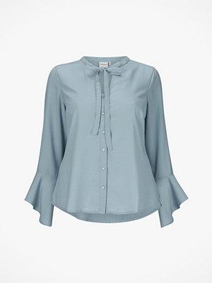 Junarose Blus jrEvelina LS Shirt