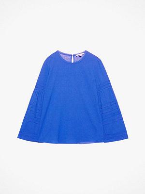 Esprit Blus Cotton Voile Blouse