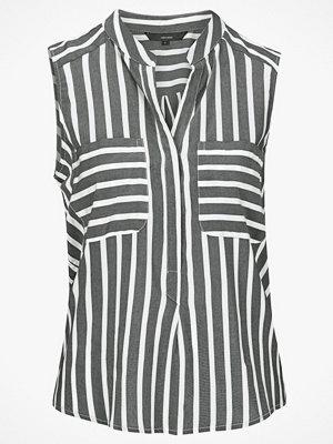 Vero Moda Topp vmErika S/L Stripe Shirt