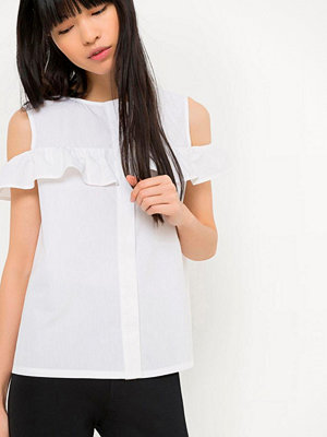 La Redoute Cold shoulder-topp