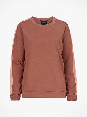 Maison Scotch Sweatshirt med lyster