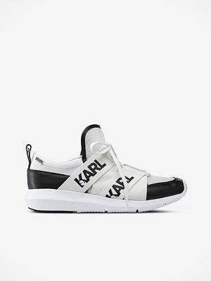Karl Lagerfeld Sneakers Vitesse Legere med bra grepp på blöt, hal is