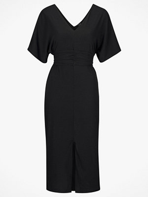 Vero Moda Klänning vmJenna 2/4 Vide Calf Dress