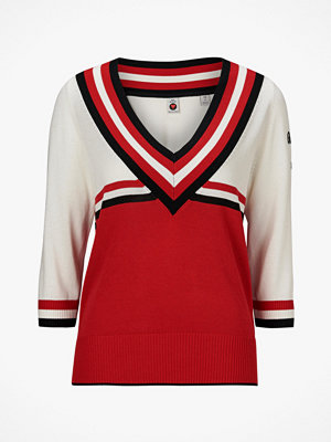 Maison Scotch Jumper med 3/4-ärm