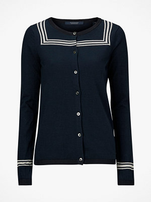 Tröjor - Maison Scotch Cardigan Sailor