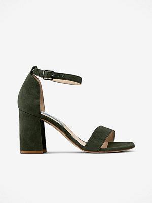 Sandaler & sandaletter - Apair Sandalett med blocklack