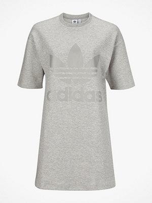 Adidas Originals Sweatshirtklänning med kort ärm