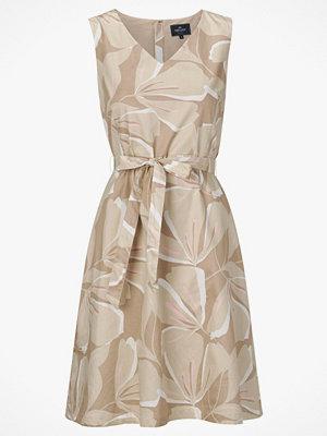 Park Lane Ärmlös klänning i bomull