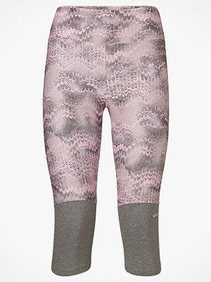 Sportkläder - Röhnisch Träningstights Flattering Block C T