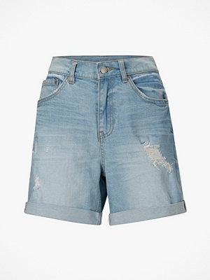 Shorts & kortbyxor - Ellos Jeansshorts Olinda Boyfriend
