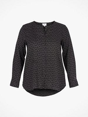 Zizzi Tunika Olrene LS Shirt