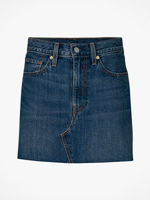 Levi's Jeanskjol Deconstructed Skirt Beetlebum