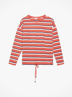Esprit Tröja Striped Sweater