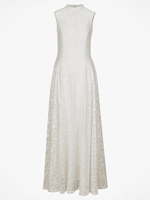 Esprit Maxiklänning Floral Mesh Emb Dress