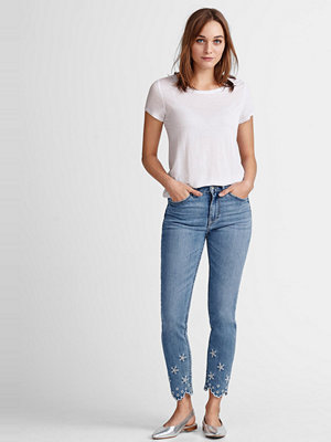 Ellos Jeans Louise Embroided